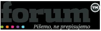 Forum tjedni magazin - Forum.tm - Tjednik od riječi